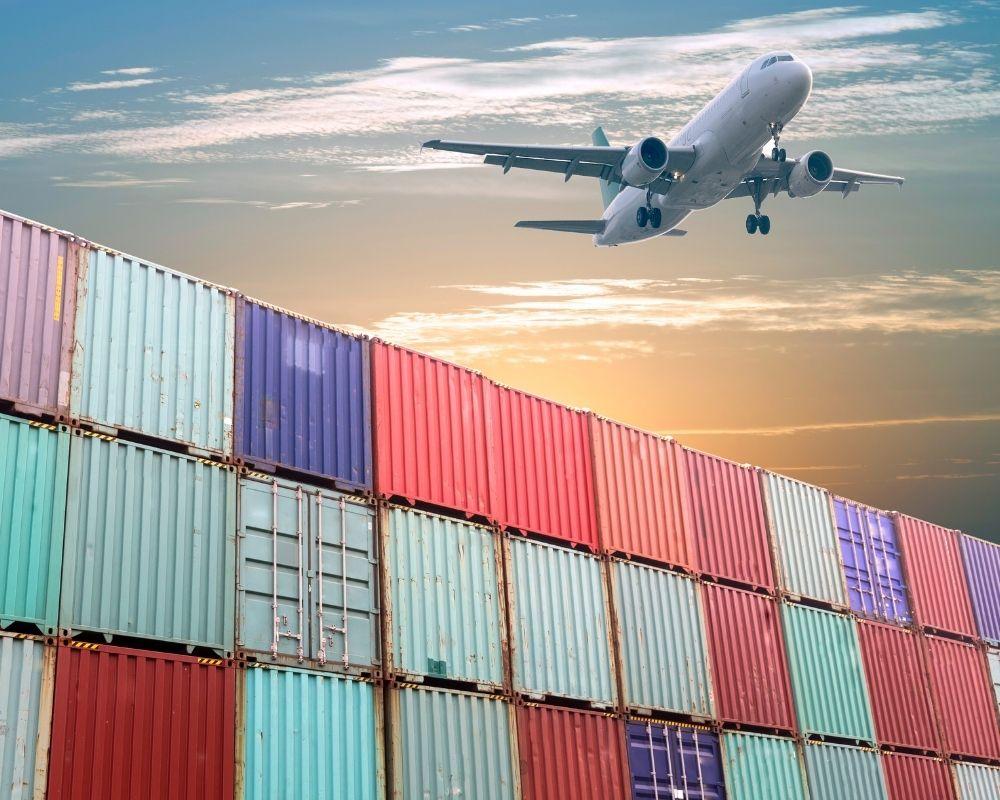 sea & air freight