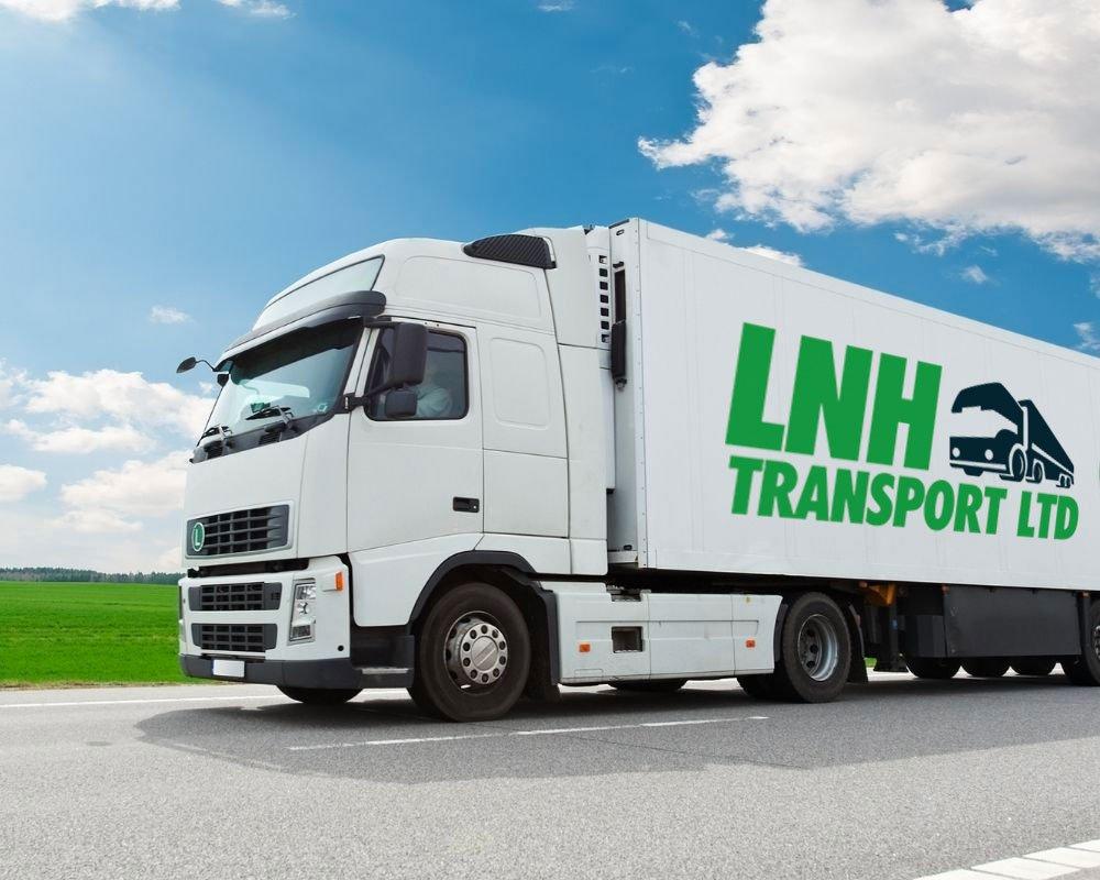 lnh transport haulage