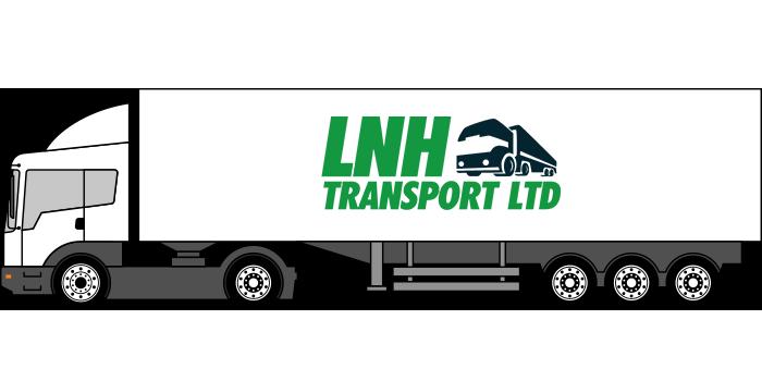 artic lorry