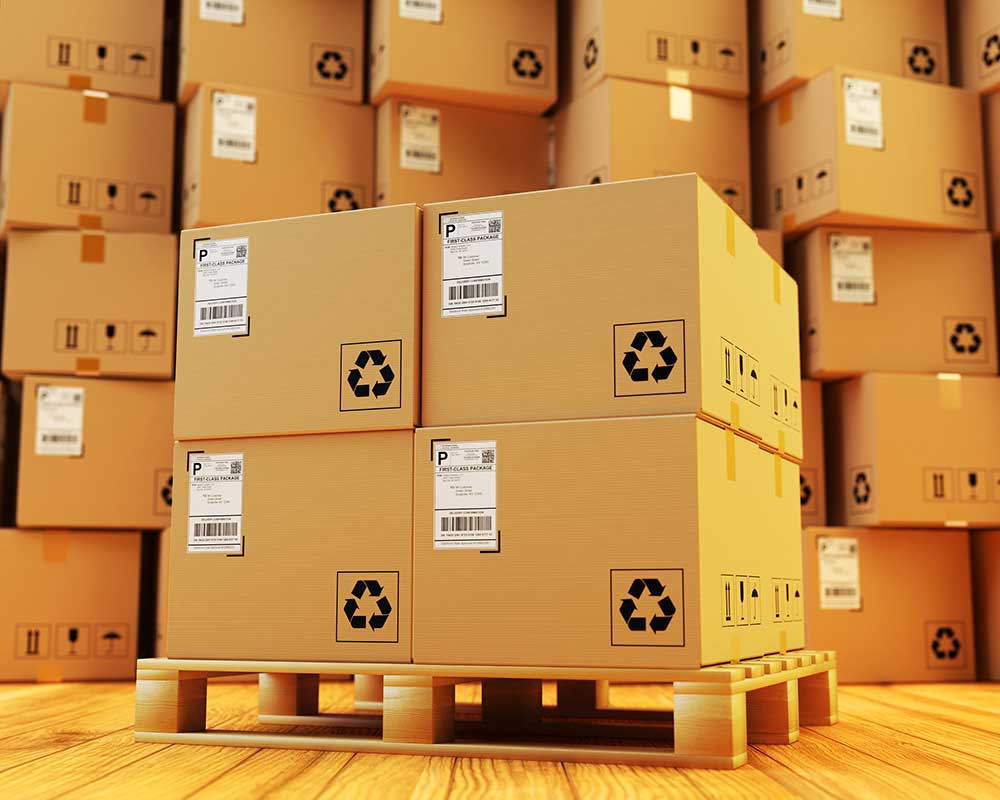 export packing lnh